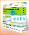 City Benchmarking Data industry data