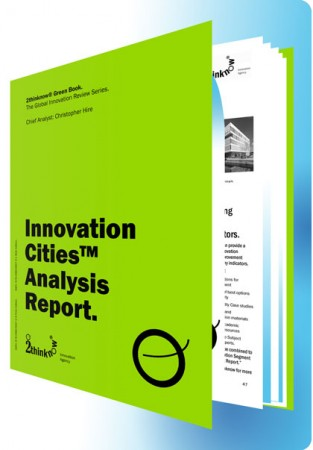 Innovation Cities Analysis Report, Program & Index